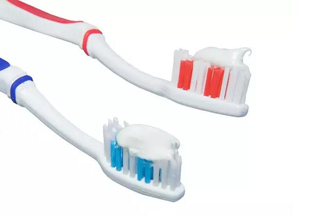 史上最全的牙膏成分,以后牙膏照这个买,太方便啦