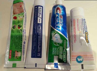 涨姿势 | 天天刷牙,你知道牙膏尾部的颜色代表什么意思吗